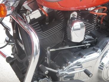 2012 Harley 2