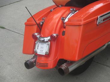 2012 Harley 5