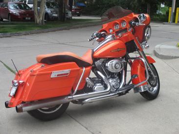 2012 Harley 6