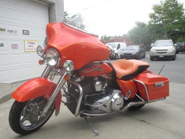 2012 Harley 7