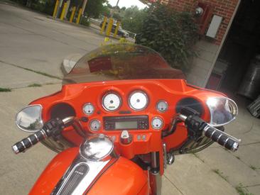 2012 Harley 8