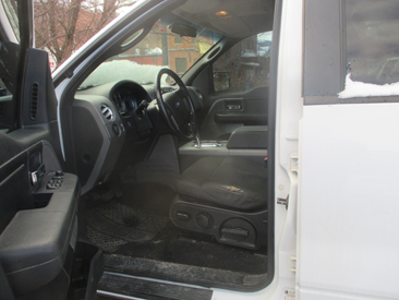 2008 Ford F-150 8