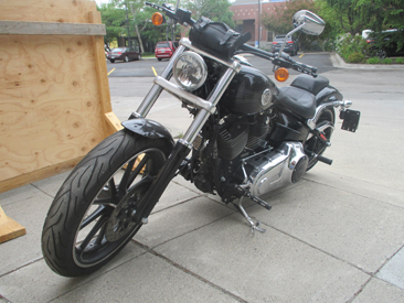 2014 Harley 1