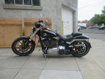 2014 Harley 2