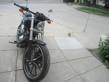 2014 Harley 3