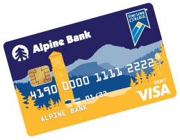 Fort Lewis College Loyalty Debit Card